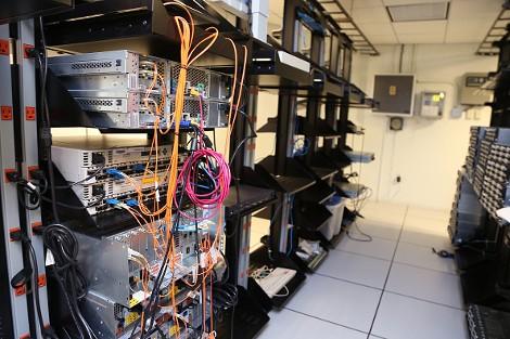哪些服务器容易被攻击