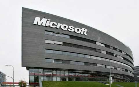 微软即将进行业务重组以支持云优先战略