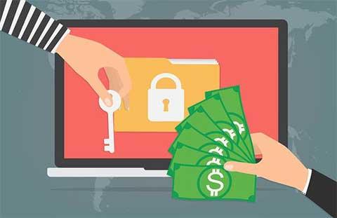 勒索软件攻击再次导致全球网络瘫痪