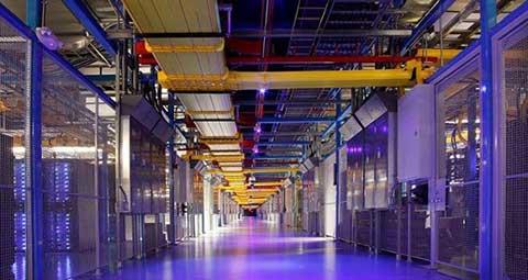 """Equinix 为""""下一波""""云计算数据中心部署找准定位"""