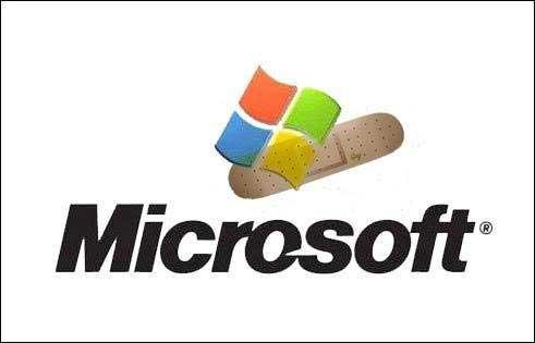 微软修复48个安全漏洞 超半数为高危漏洞