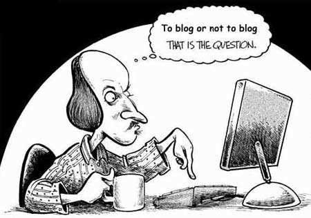 如何撰写优质的博客内容
