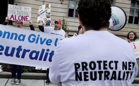 FCC将如期进行网络中立法案的投票表决