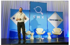 SMX West主题演讲:谷歌讨论排名,但讨论更多地是在谷歌助手上