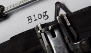 如果我没有博客,那么我的自然排名会受到影响吗?
